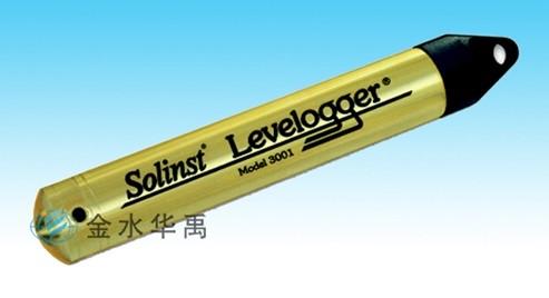 solinst地下水位监测仪/压力水位计/水位计